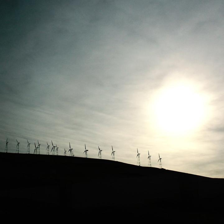 ポジティブシンキングのエネルギー